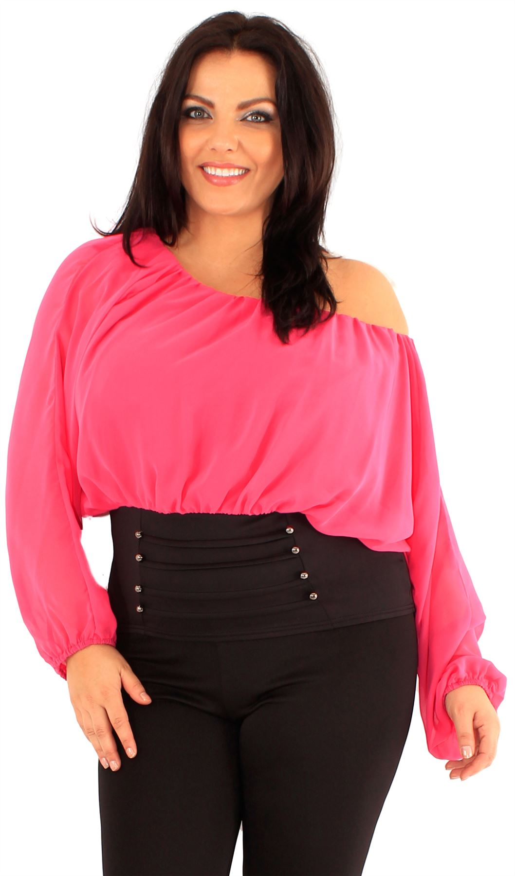 City Chic are the Leaders in Plus Size Womens Fashion specializing in Plus Size Womens Dresses, Tops, Bottoms, Outerwear, Swimwear and Lingerie. Shop Now! JavaScript seems to be disabled in .