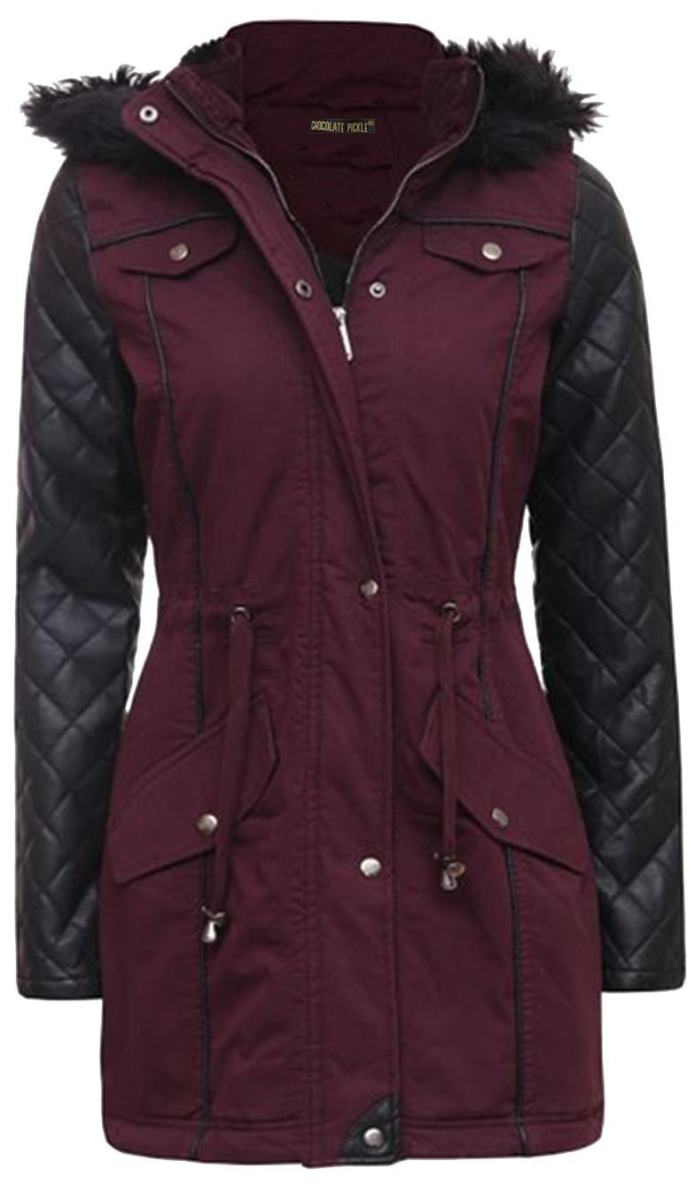 Womens coats size 24