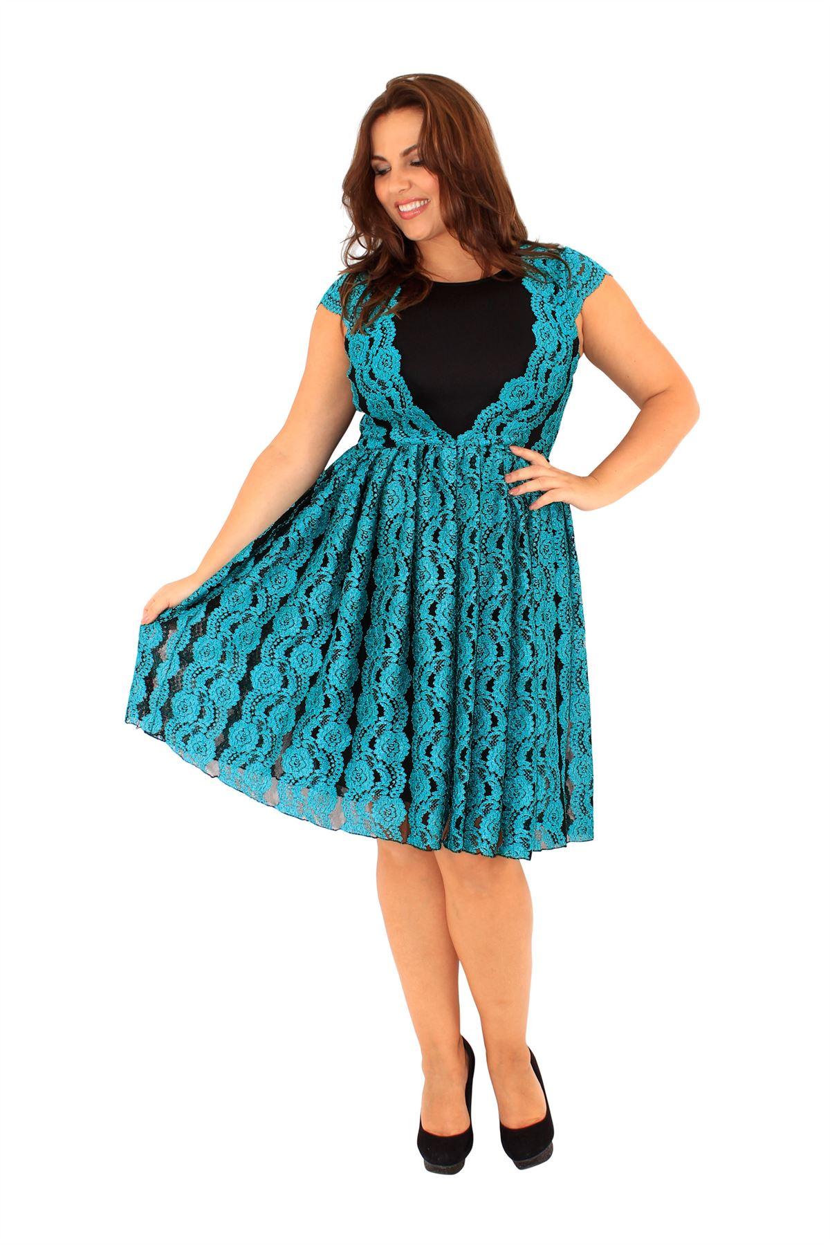 Ebay Uk Evening Dresses Size 18 - Plus Size Prom Dresses