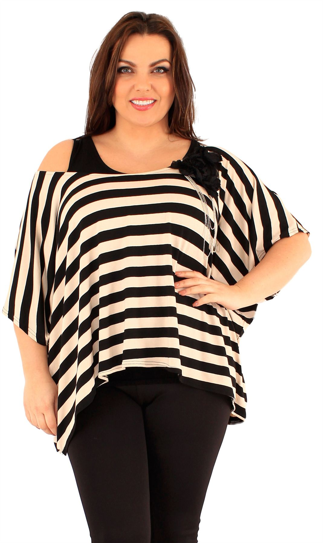 Take it to the Top - %color %size Tops for Women. Newsflash: a great outfit starts at the very top. And no matter what it is you're searching for - a comfy sweater, tried-and-true tee, or flirty blouse - we've got the one to start (and finish) your look.
