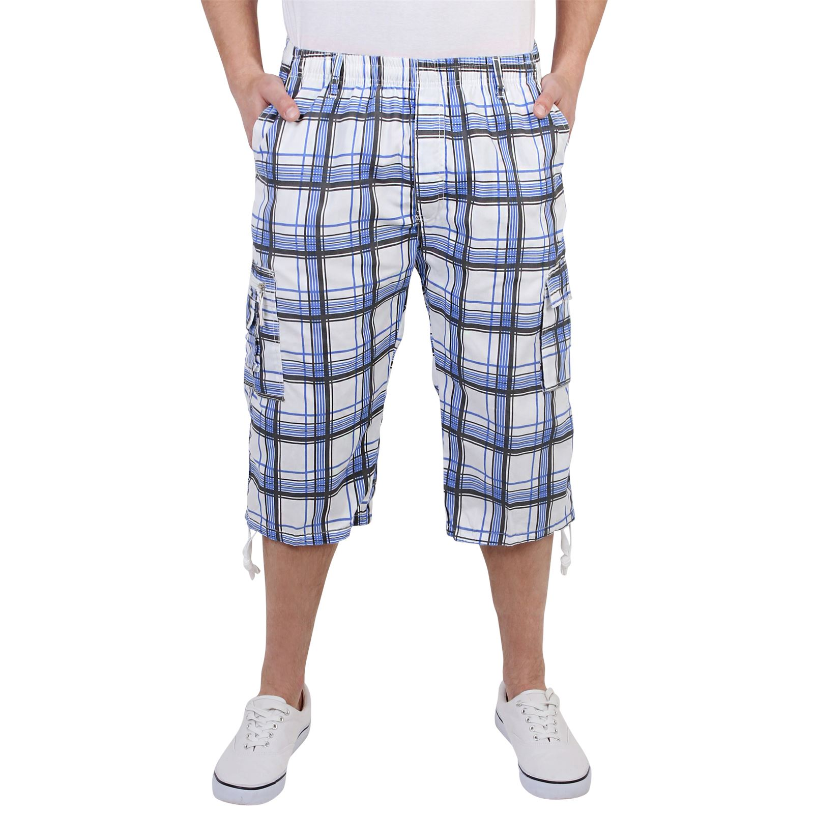 Our men's dress shorts, casual shorts, chino shorts, cargo shorts, golf shorts, khaki shorts and Bermuda shorts are made of the best quality, lightweight, comfortable-to-wear materials—like cotton, garment-dyed cotton, Indian madras, Bedford canvas cord and cotton chambray—to ensure you will experience a sophisticated fit and long-lasting.