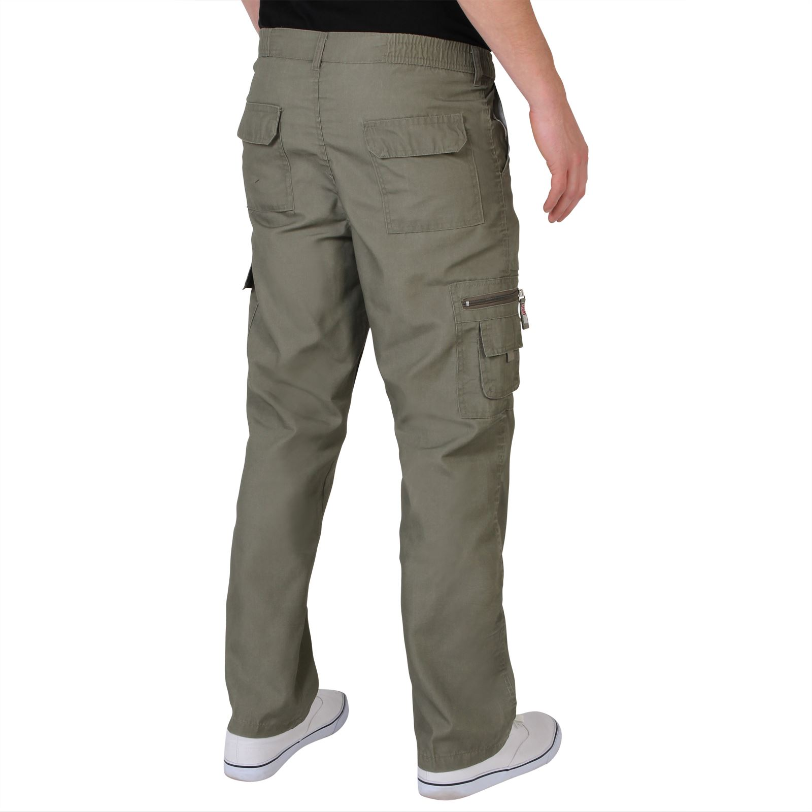 This look is easy to rock with dress pants, but also works with any white pants, including drawstring pants. Try styles by Dockers, American Rag, Denim & Supply Ralph Lauren and G-Star. Shop men's cargo pants from your favorite brands at Macy's.
