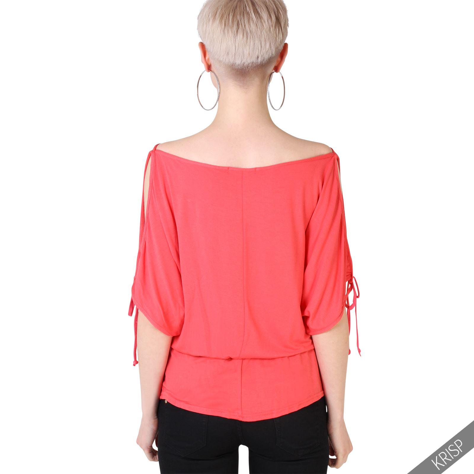 Oversized Shirt Blouse 94