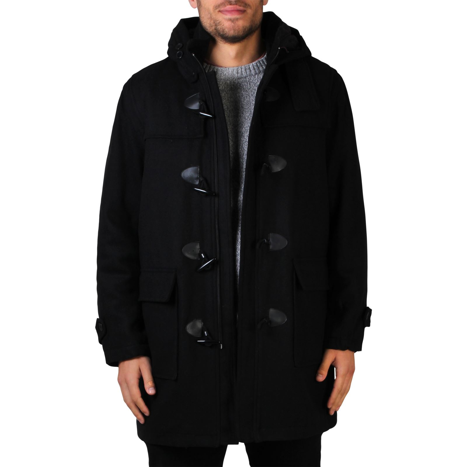 Watch video · Up your coat game with the men's duffle coat. Call it a toggle or a duffle, the coat of your duffle dreams is in our list of the 10 Best Men's Duffle Coats.