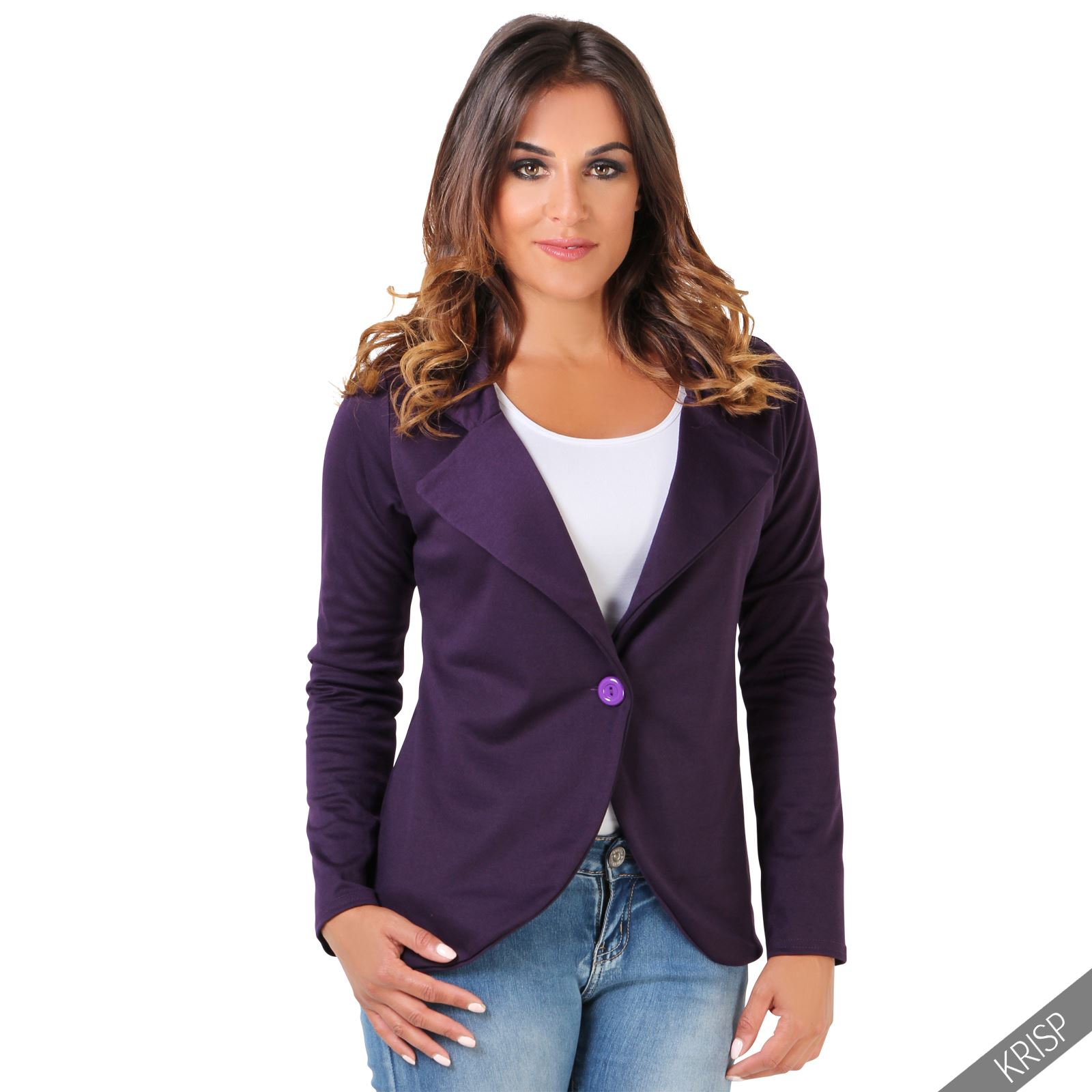 The unstructured blazer provides the perfect balance between smart and casual. Not as stuffy or formal as their structured counterparts, by removing the padding & lining from the jacket it ensures.