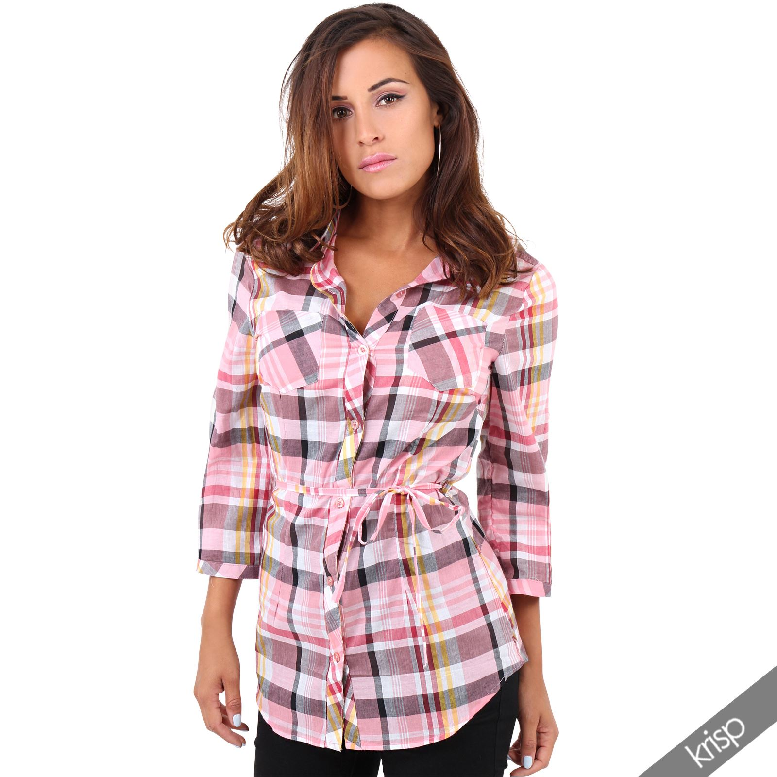 You searched for: pink plaid blouse! Etsy is the home to thousands of handmade, vintage, and one-of-a-kind products and gifts related to your search. No matter what you're looking for or where you are in the world, our global marketplace of sellers can help you find unique and affordable options. Let's get started!