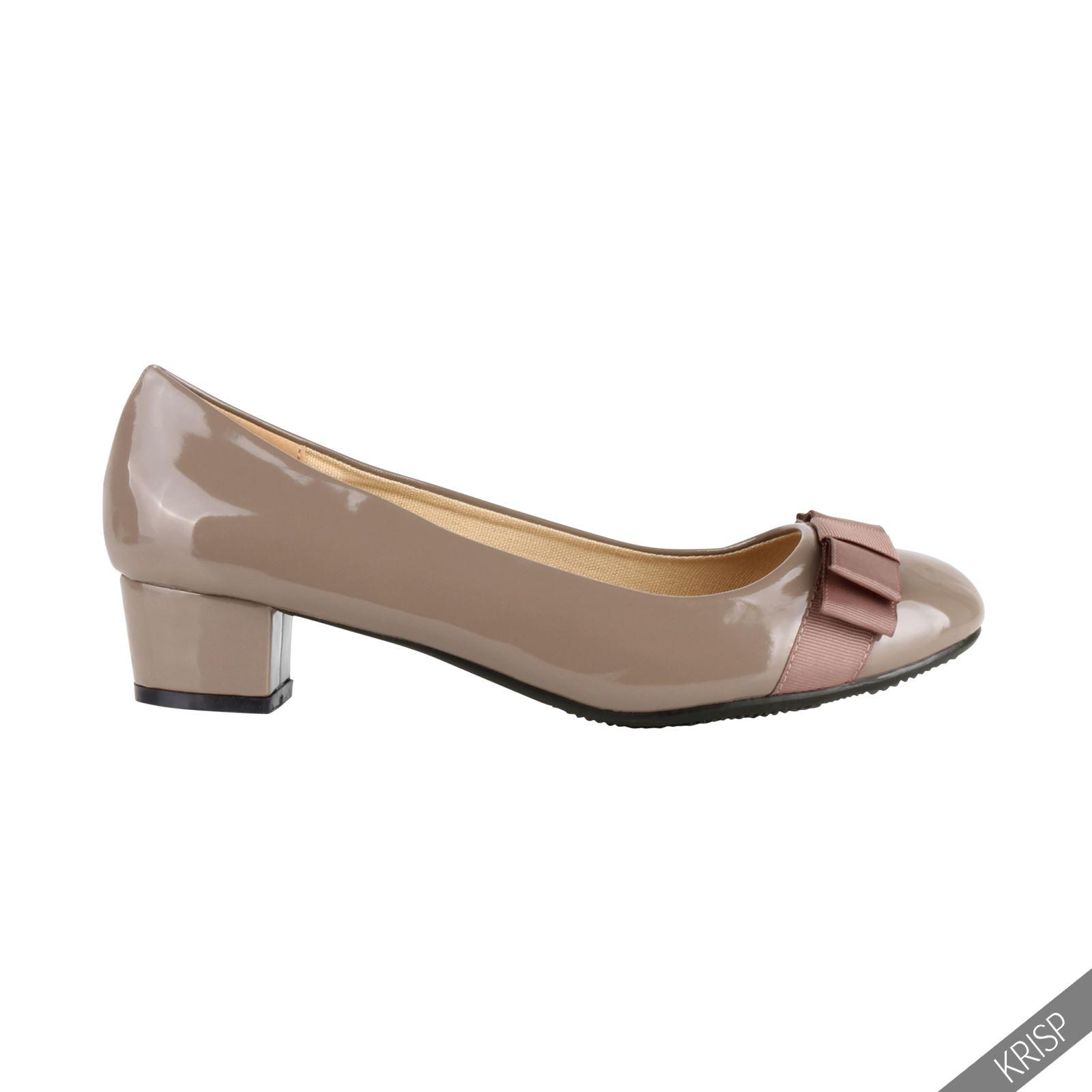 Low Heel Ballerina Shoes Uk