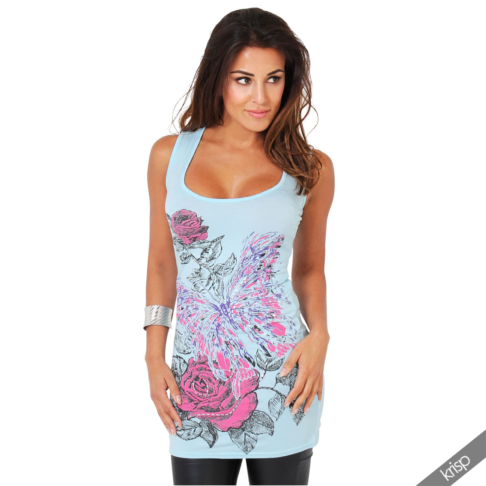 Womens Tops and Shirts from Jack Wills are Available in Various Colours and Sizes. Ladies Tops.