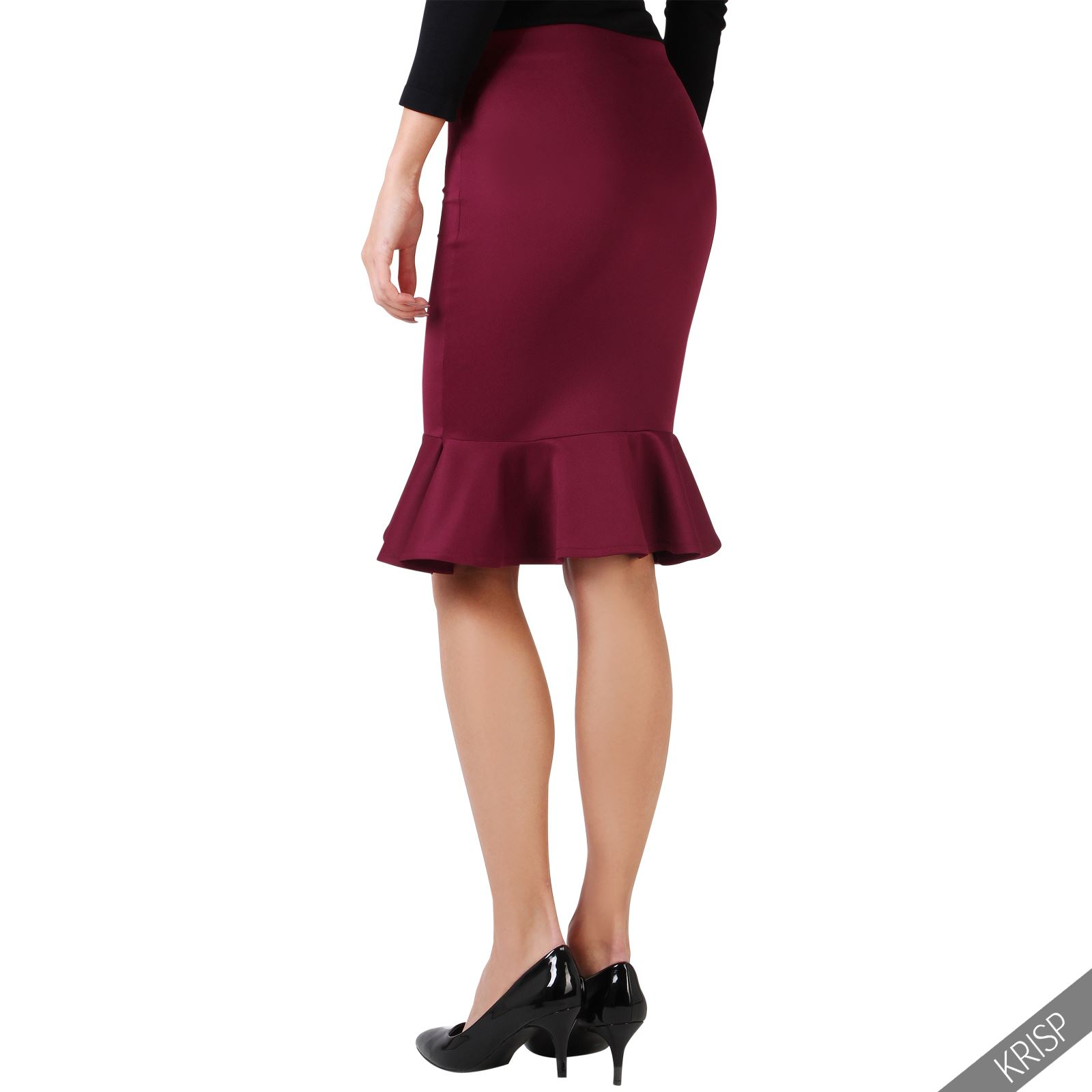 Women's %color %size Pencil Skirts: An Iconic Classic That Never Goes Out of Style