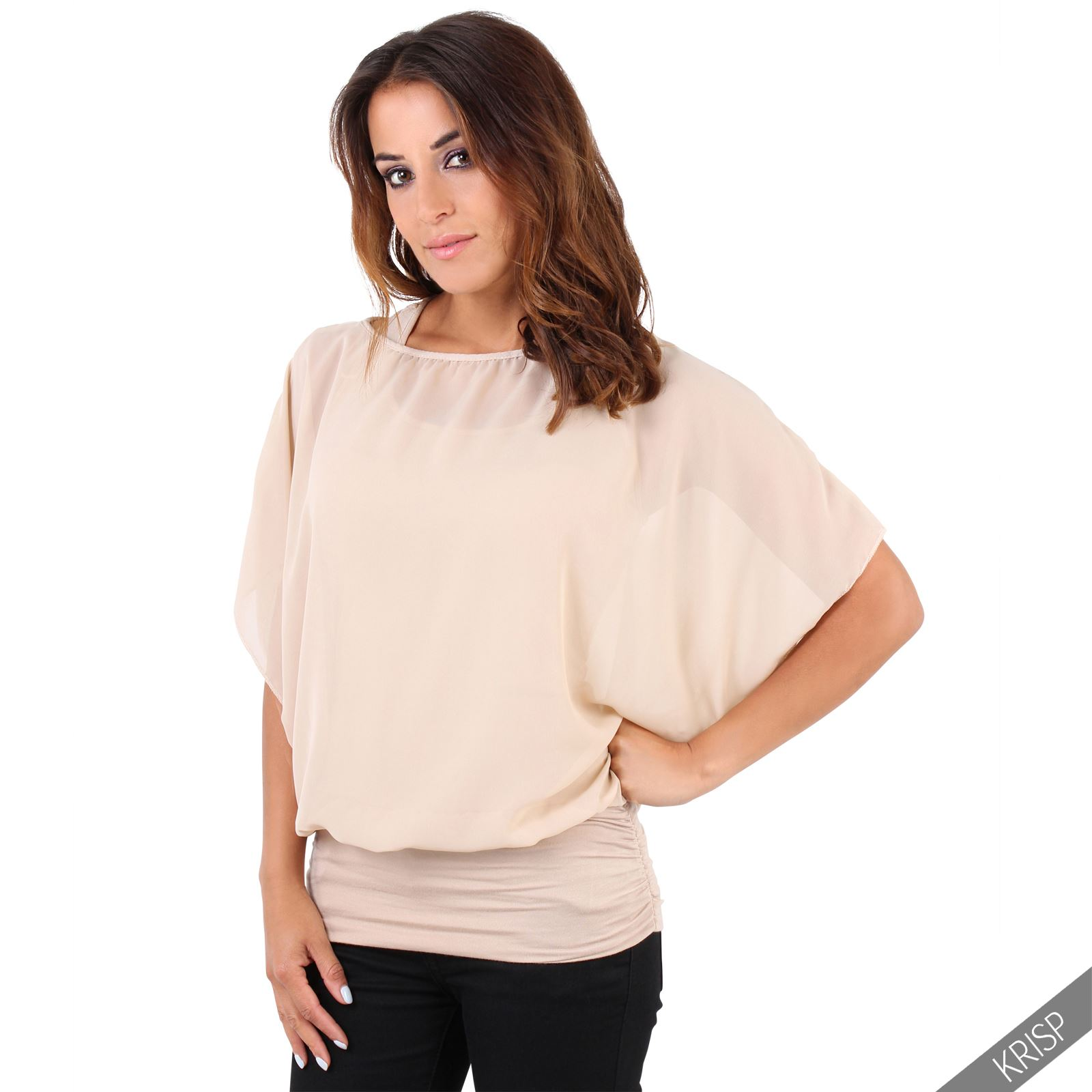 Find batwing sleeve tops at ShopStyle. Shop the latest collection of batwing sleeve tops from the most popular stores - all in one place.