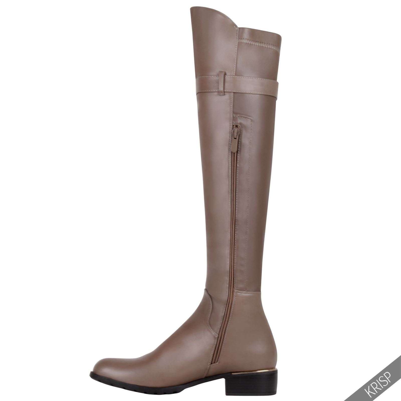 Cool Rockport Womens Tristina Quilted Waterproof Boot Wide Shaft Brown Waterproof ES Boot 55 W C  Continue To The Product At The Image LinkThis Is An Amazon Affiliate Link And I Receive A Commission For The Sales Sam Edelman