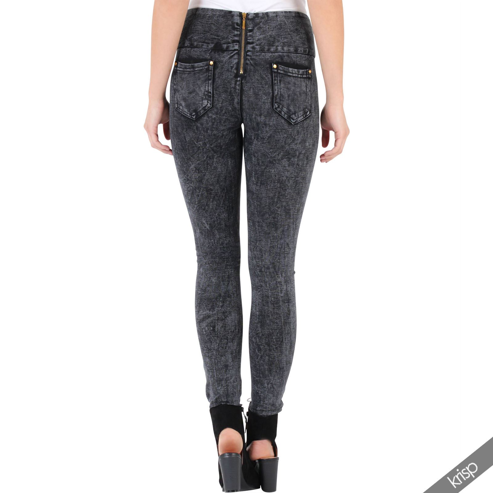 Perfect Pin Back Zip Pants For Women On Pinterest
