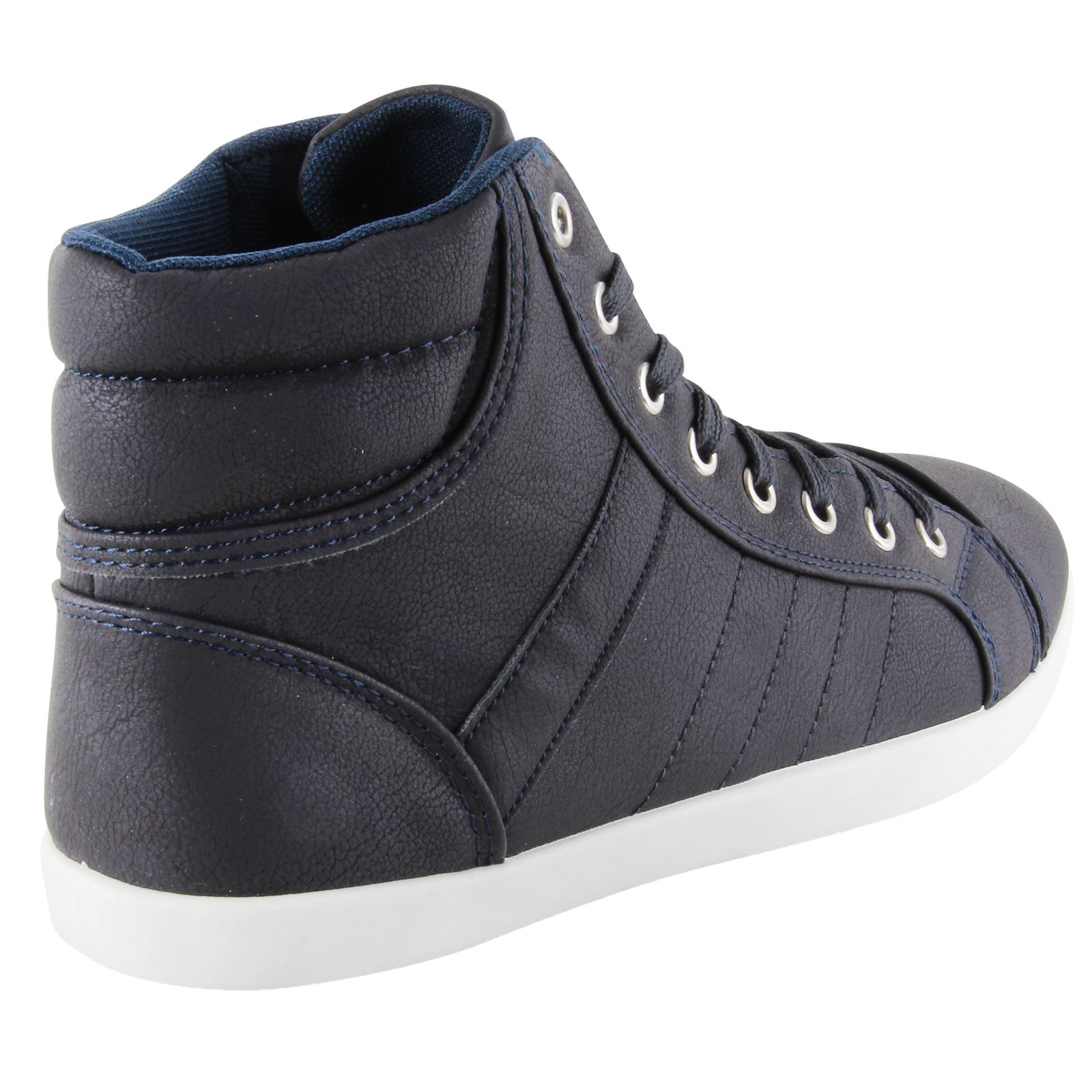 Shop men's designer Hi-Tops at Farfetch. Find a range of unique designs in our diverse edit and expect premium materials for comfy and durable wear.