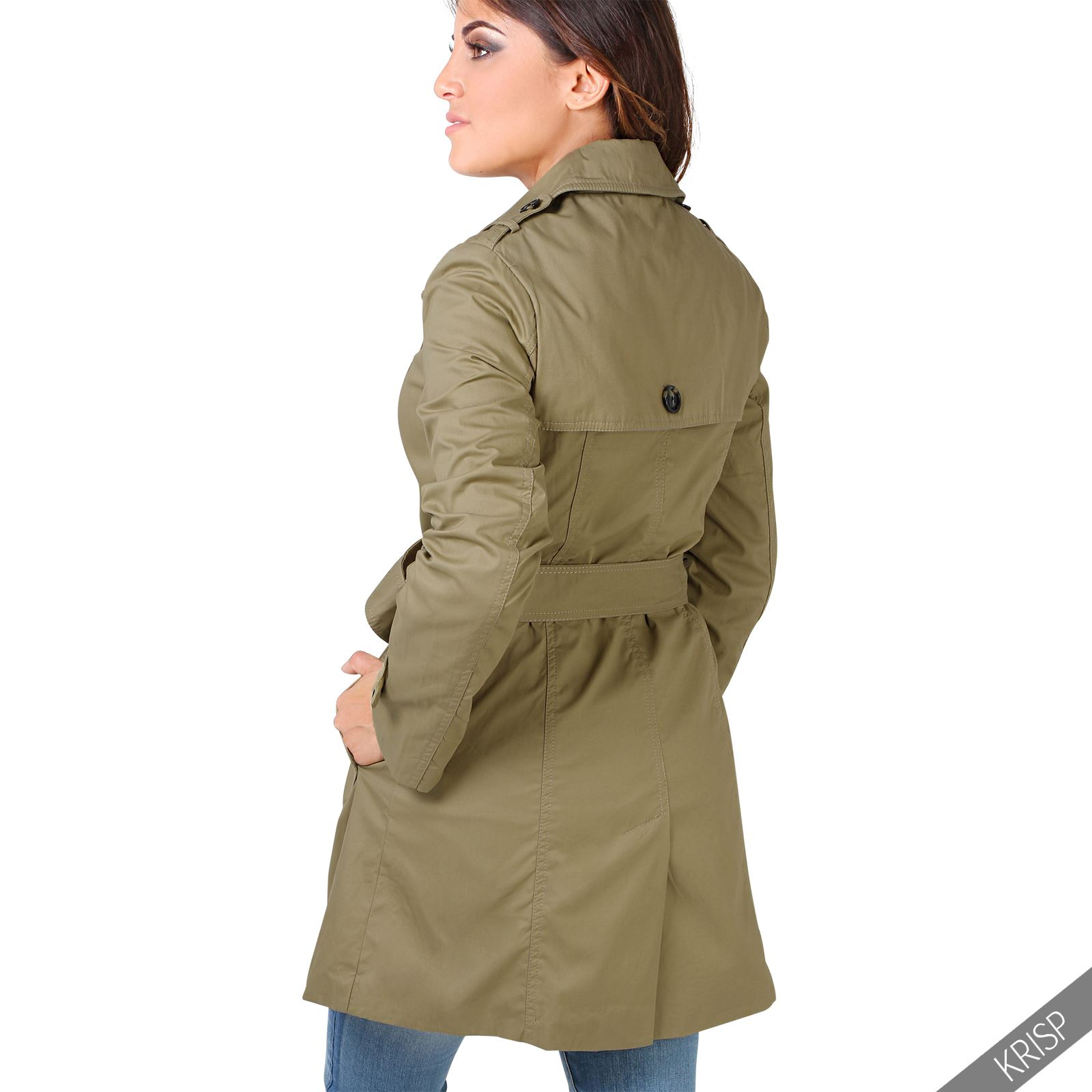 Style Tips: Light Trench Coats For Women 1 Comment If you are sick of wearing denim and leather jackets during the summer season, then you better check this post, where I am going to show you light trench coats what are ideal for hot summer days.