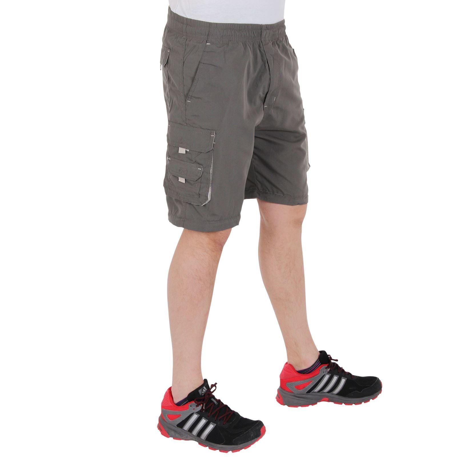 pantalon homme cargo militaire 3 en 1 zip transformable. Black Bedroom Furniture Sets. Home Design Ideas