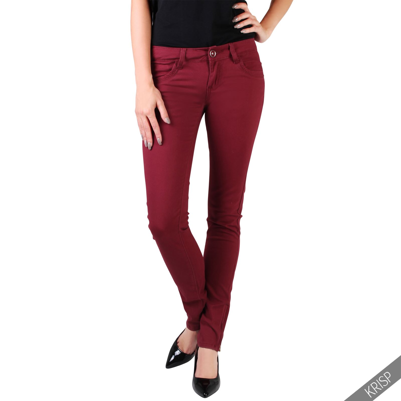 High Rise Side-Zip True Skinny Ankle Jeans in Sculpt $ $ Washwell Mid Rise Favorite Ankle Jeggings $ $ Skinny Ankle Pants $ $ Washwell Mid Rise Favorite Ankle Jeggings $ $ Curvy Skinny Ankle Pants $ $ 33% off. $ Gap Pants with Ankle Zipperss.