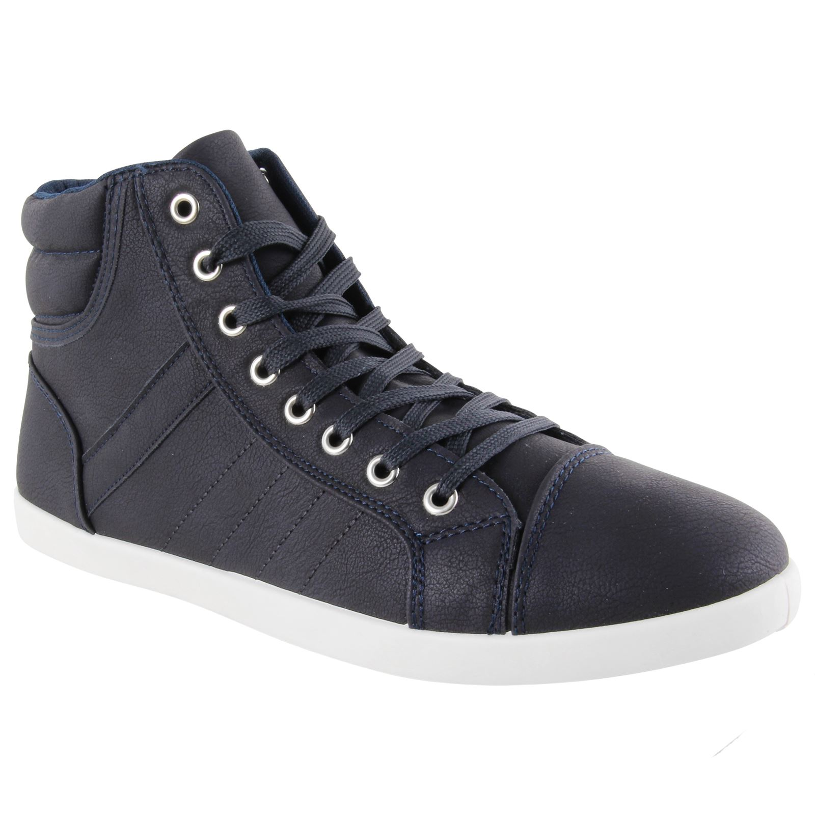 The designer sneaker boot by Glimms is inspired by fashion's most cutting-edge sneaker designs. Constructed from authentic leather in a matte black with subtle suede accents. Features the high-top sneaker trend with zippers on both sides.