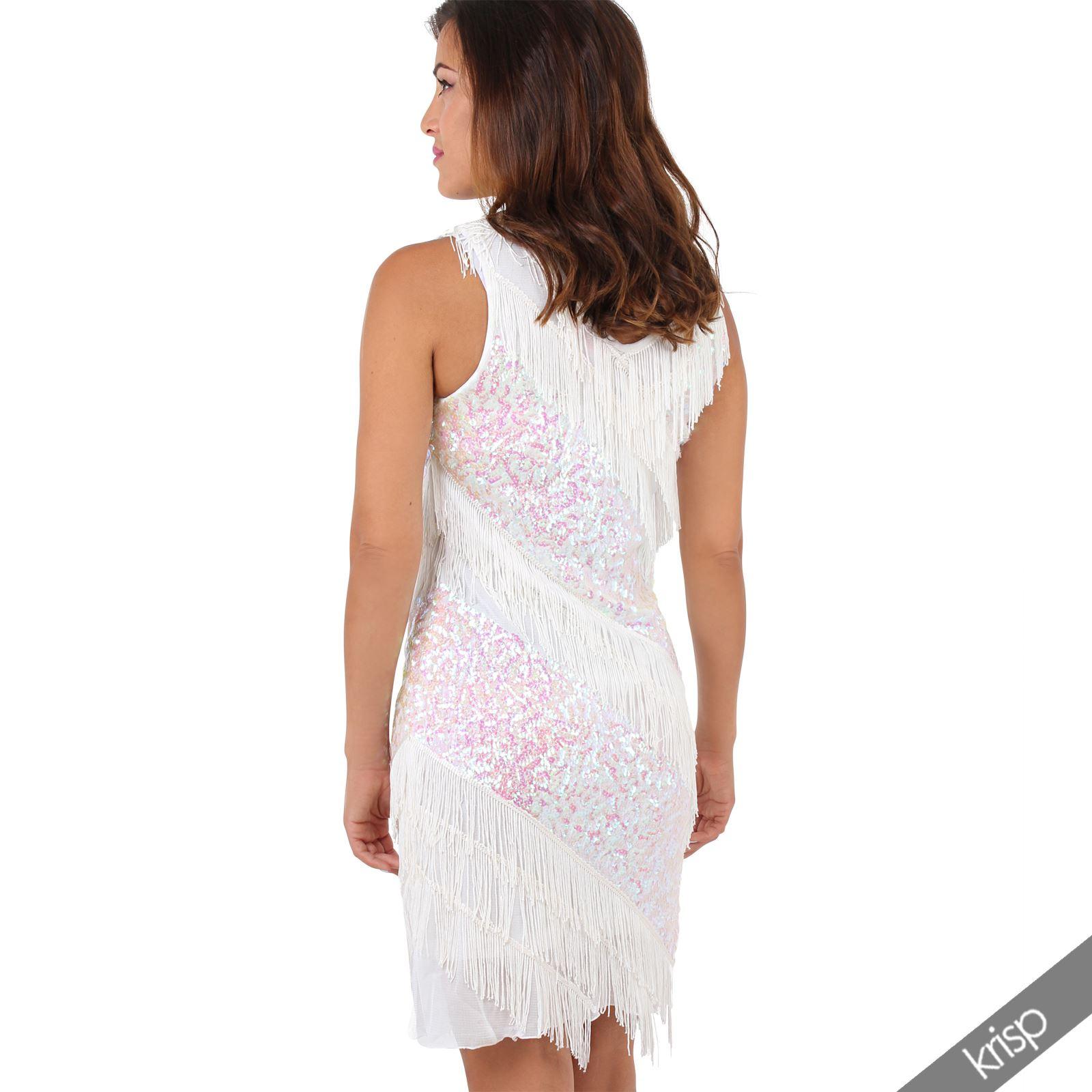 Vestido-de-Fiesta-o-Coctel-Vintage-con-Lentejuelas-y-Flecos-Estilo-Gatsby
