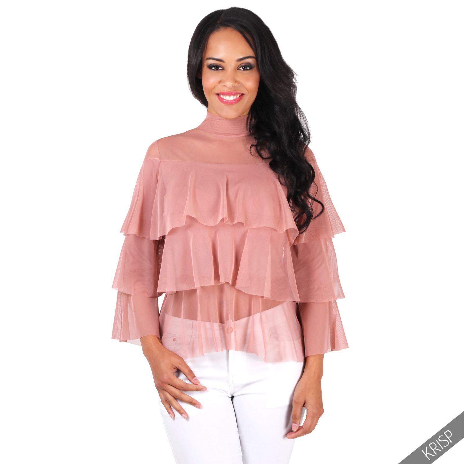 Buy the latest womens ruffled blouses cheap shop fashion style with free shipping, and check out our daily updated new arrival womens ruffled blouses at gassws3m047.ga