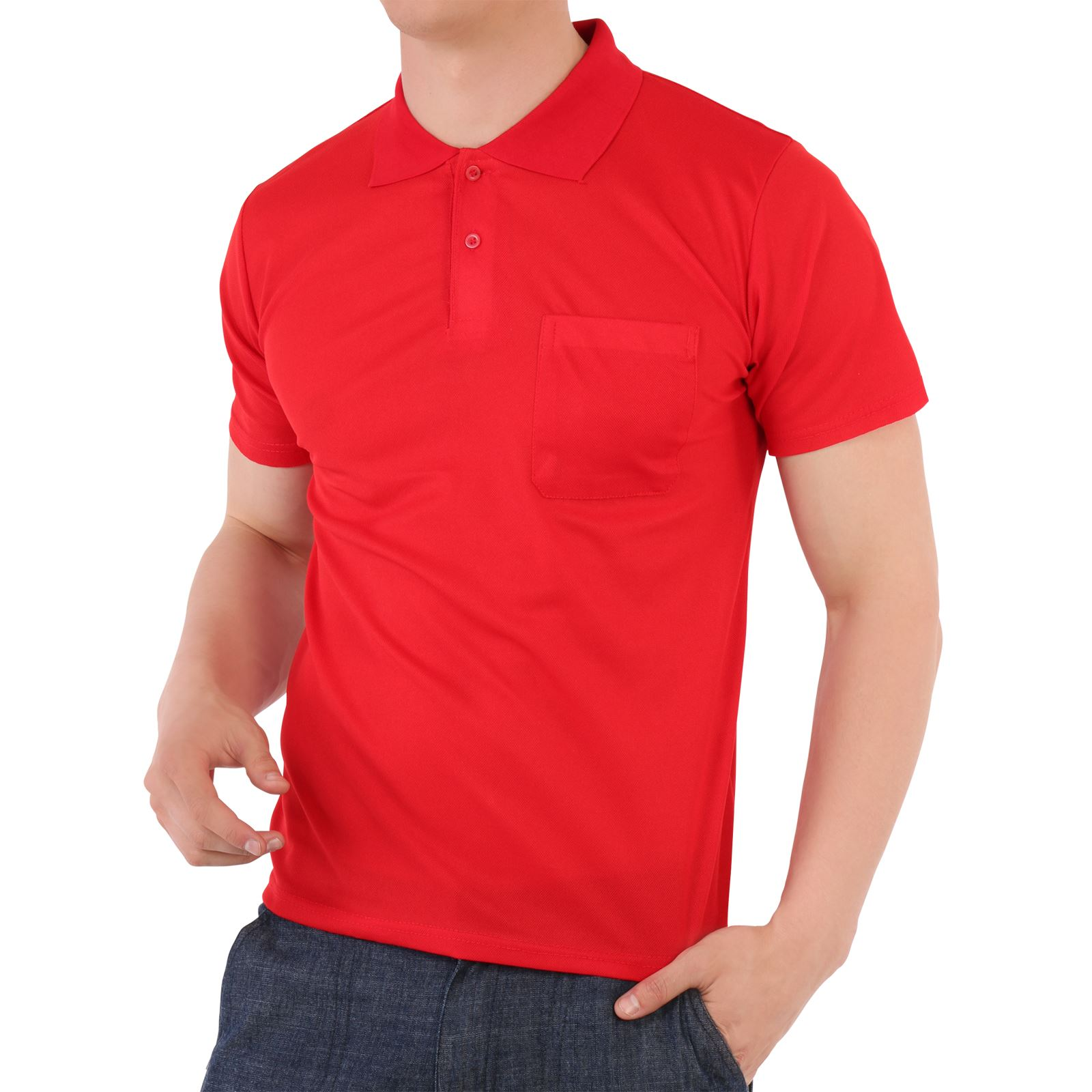 Shop men's polo shirts in a range of colours at Cotton On. Perfect dressed up, or down! Free delivery on all orders over $