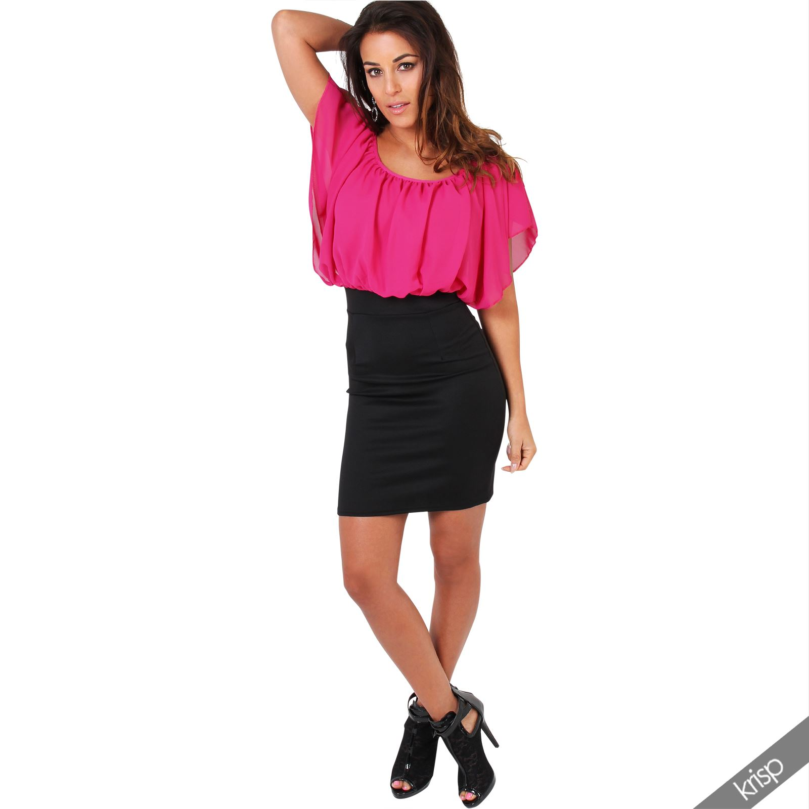 Awesome Formal Female Office Uniform Style Women Suits With Skirt And Blouse
