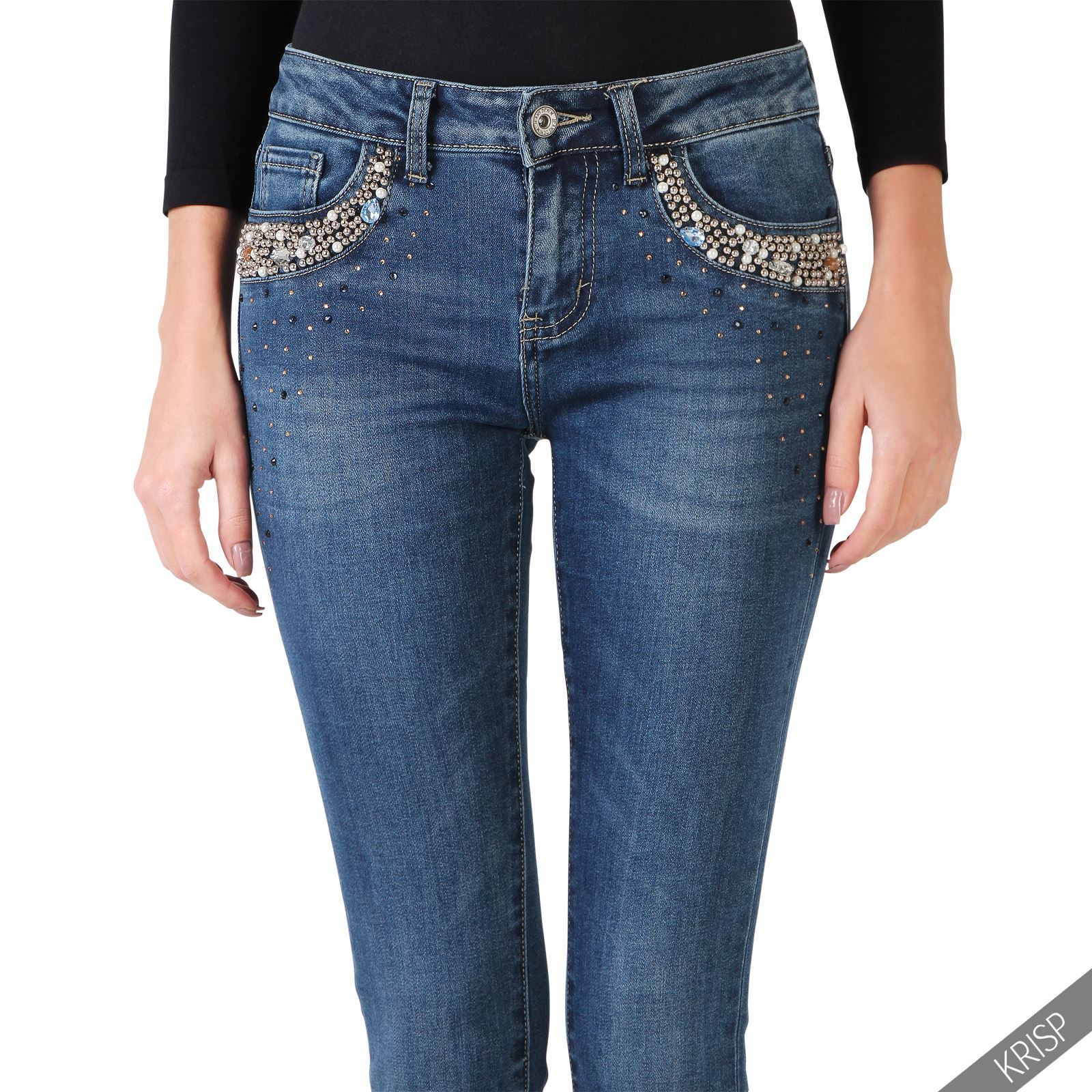 Free shipping BOTH ways on high waist skinny jeans, from our vast selection of styles. Fast delivery, and 24/7/ real-person service with a smile. Click or call