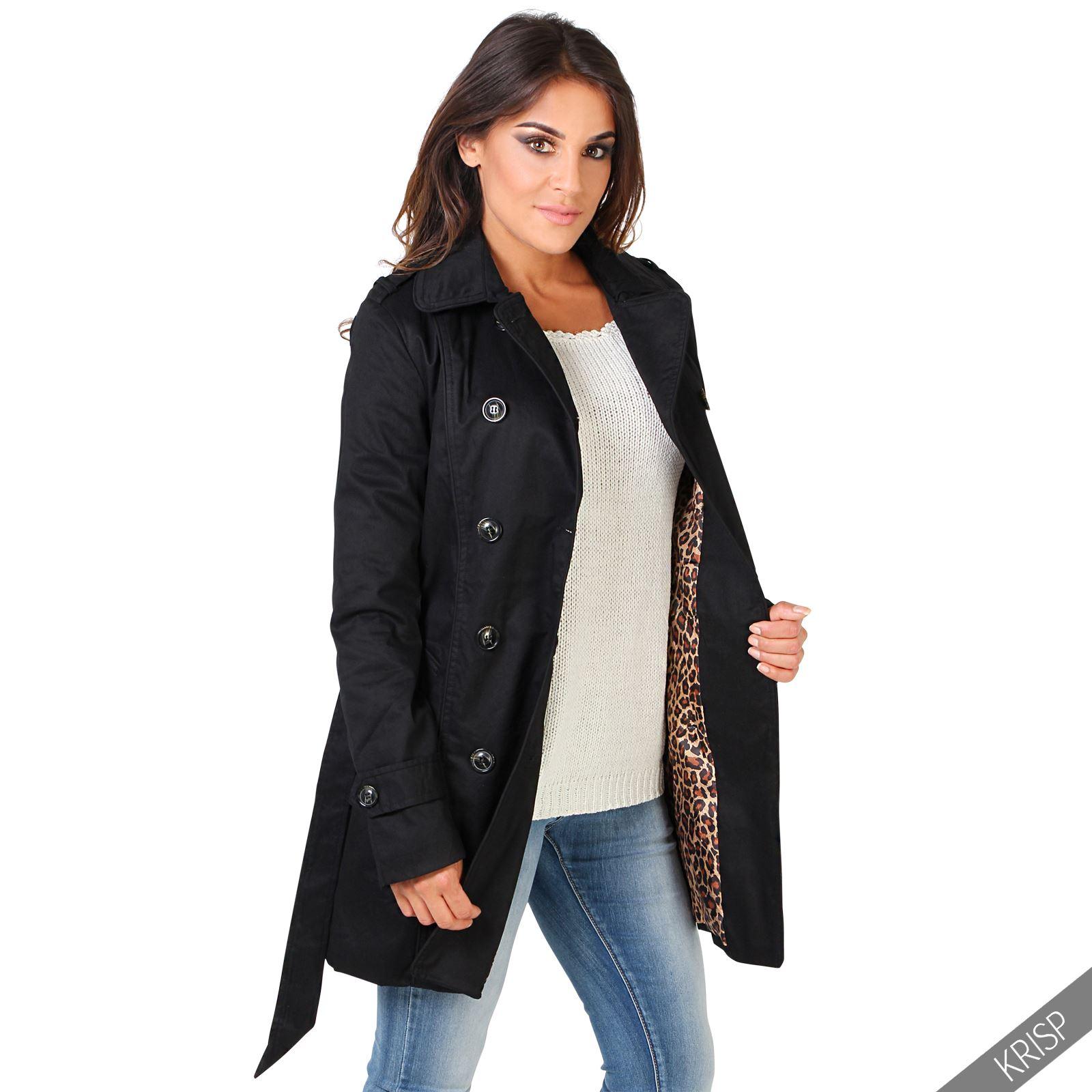 Trendy coats for women