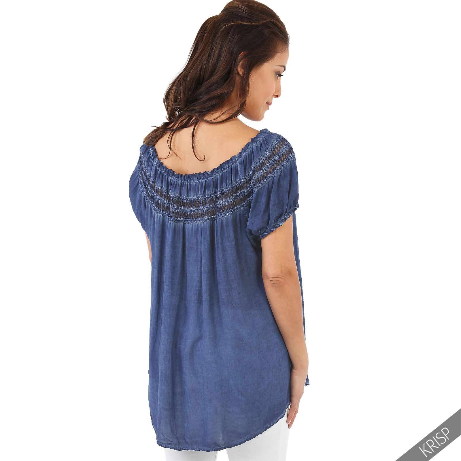 Find great deals on eBay for Womens Gypsy Tops in Tops and Blouses for All Women. Shop with confidence.