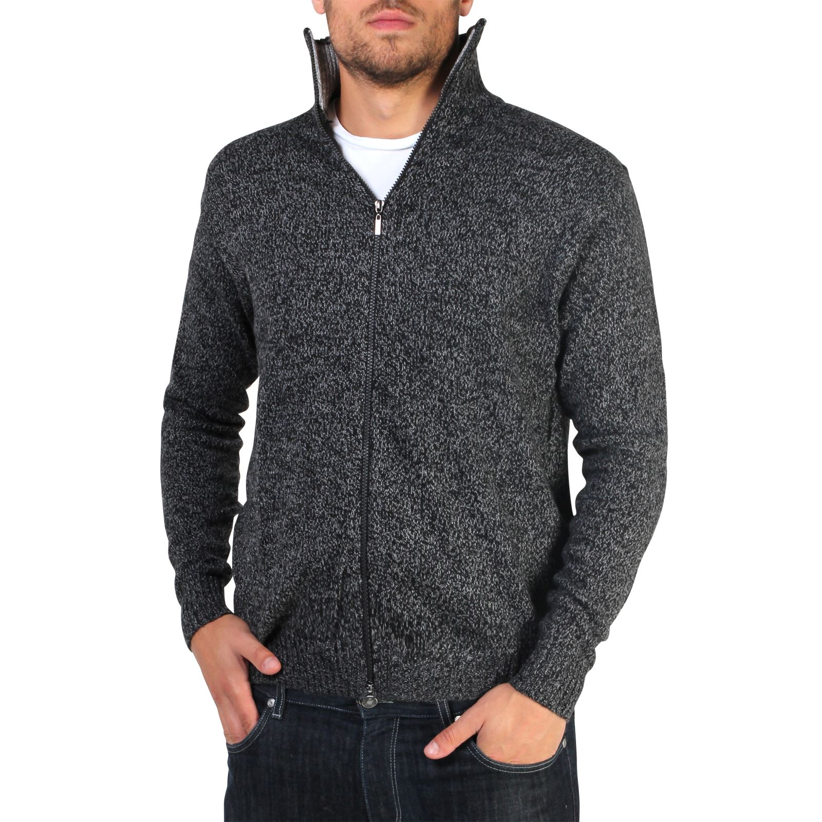 Find great deals on eBay for mens zip up sweater. Shop with confidence.
