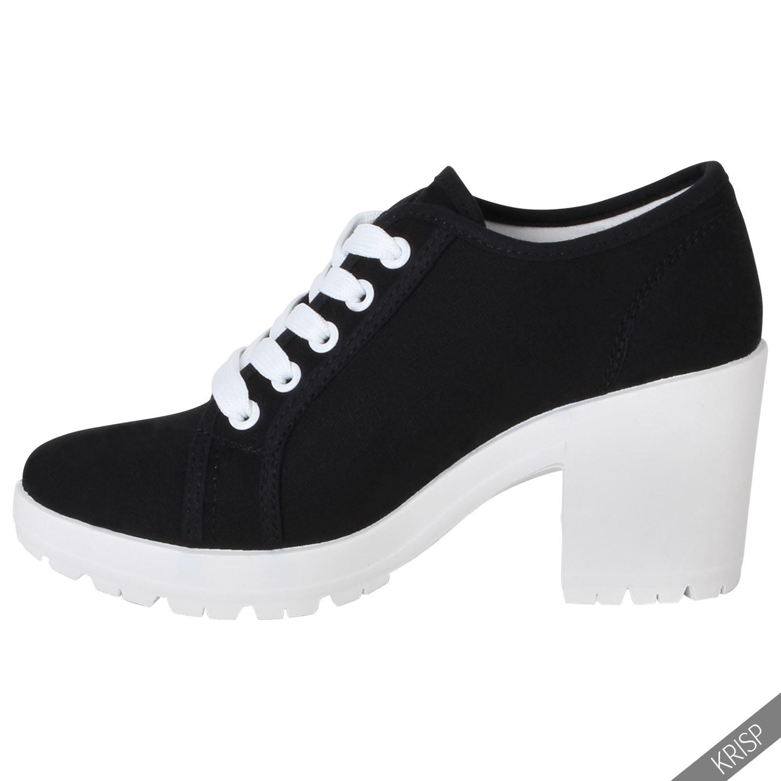 Frühjahr Schuhe Damen
