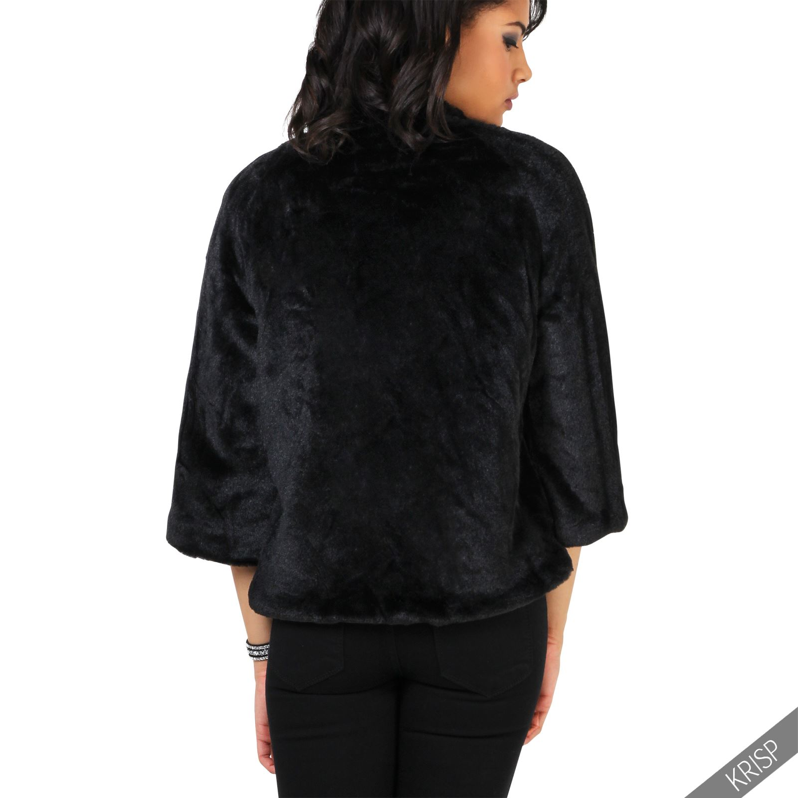 Alfani $ ALFANI New Womens Gray Bolero Jacket M B+B. Sold by BOBBI + BRICKA. $ $ Bonnie Jean Big Girls Pink Swirl Faux Fur Long Sleeve Bolero Jacket Sold by Sophias Style Boutique Inc. $ $ Bonnie Jean Little Girls Black Swirl Faux Fur Long Sleeve Bolero Jacket .
