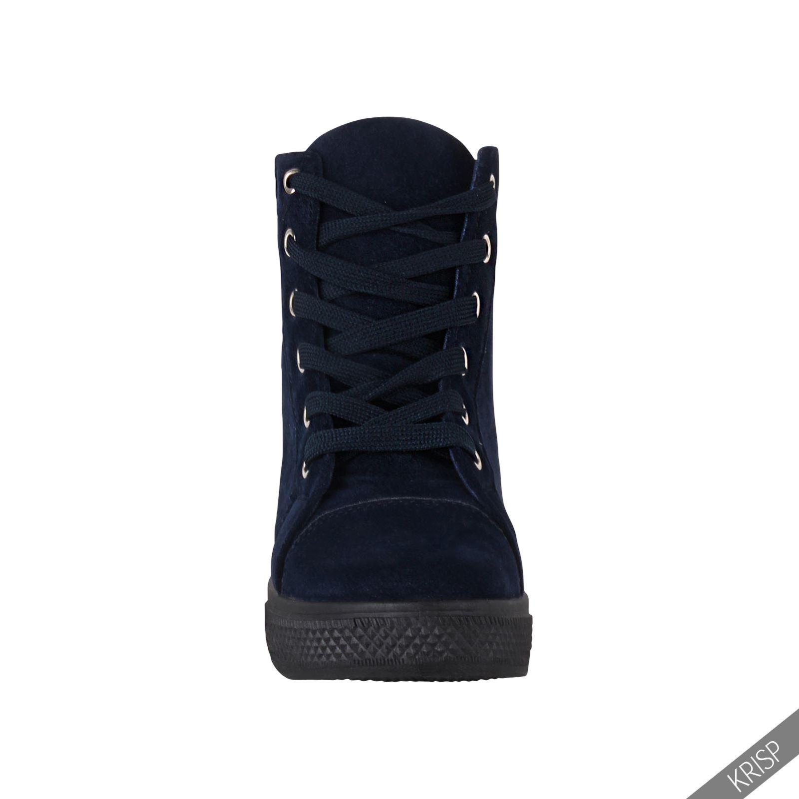 Botines dise o tac n cu a interior zapatillas depotivas for Botines con cuna interior