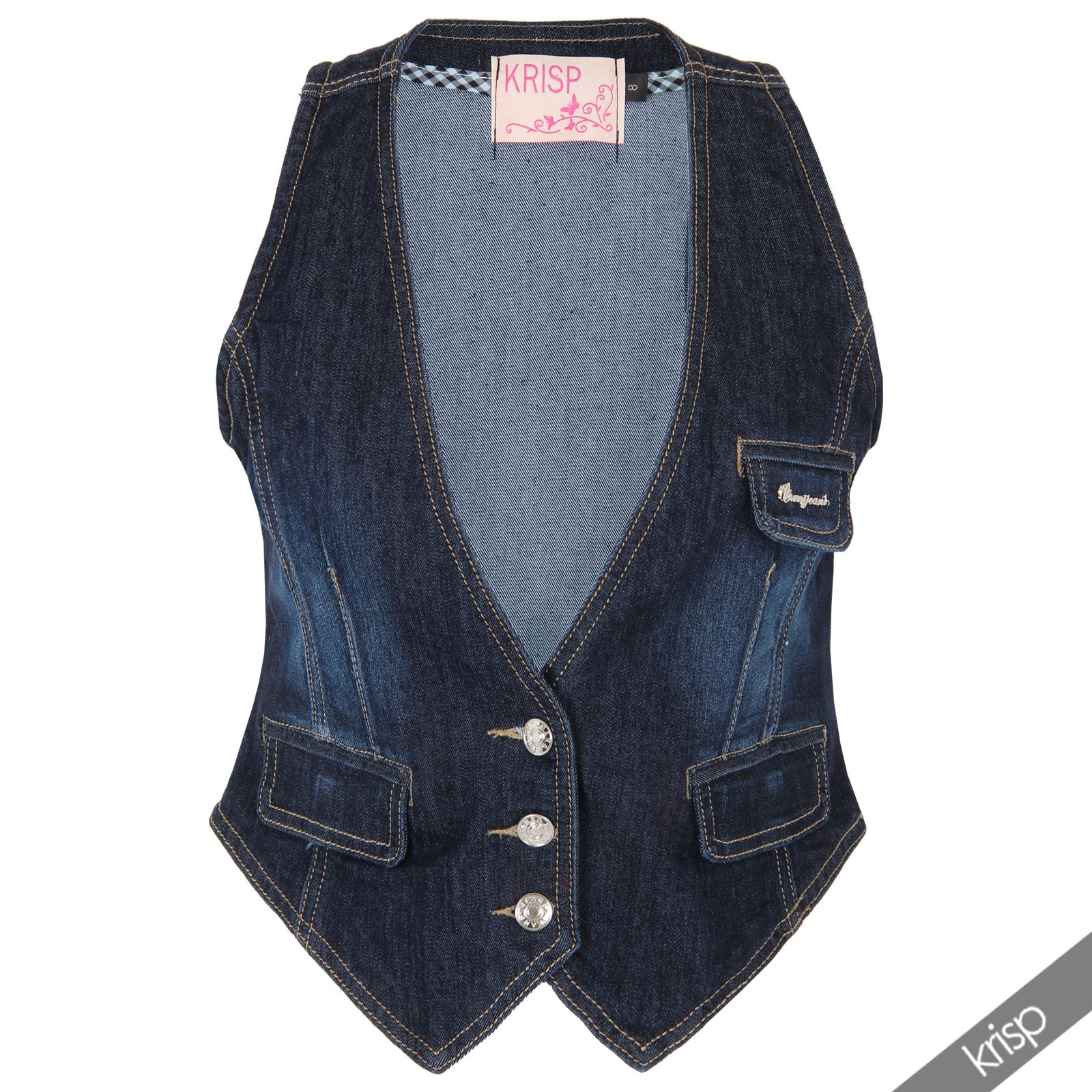 Introduced in , Denim & Supply is the younger, more bohemian sister line from the all-American Ralph Lauren fashion house. It is known for its cool, relaxed casuals that nod to classic Americana style, like this rustic selection of Denim & Supply Ralph Lauren waistcoats.