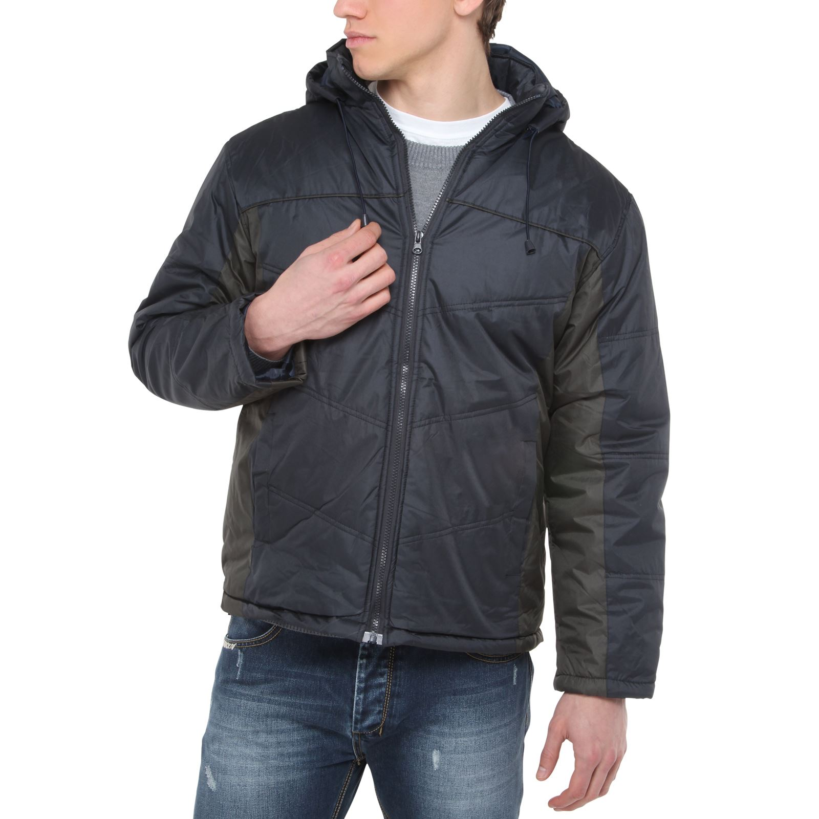 Stay Warm in a Pretty and Practical Women's Quilted Lightweight Jacket Women's quilted lightweight jackets provide warmth and protection from the elements on cold days. These stylish fall and winter outerwear choices keep you warm and toasty during outdoor activities.