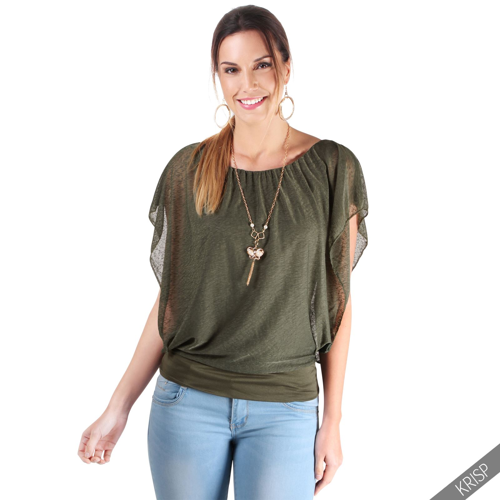 A complete assortment of Women's Long Sleeve Tops is in stock at hereufilbk.gq! Shipping is free on orders over $99!