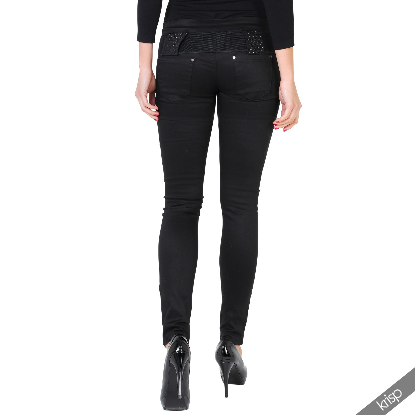Unique Phillip Lim 39jodhpur39 Cropped Tailored Pants In Black  Lyst