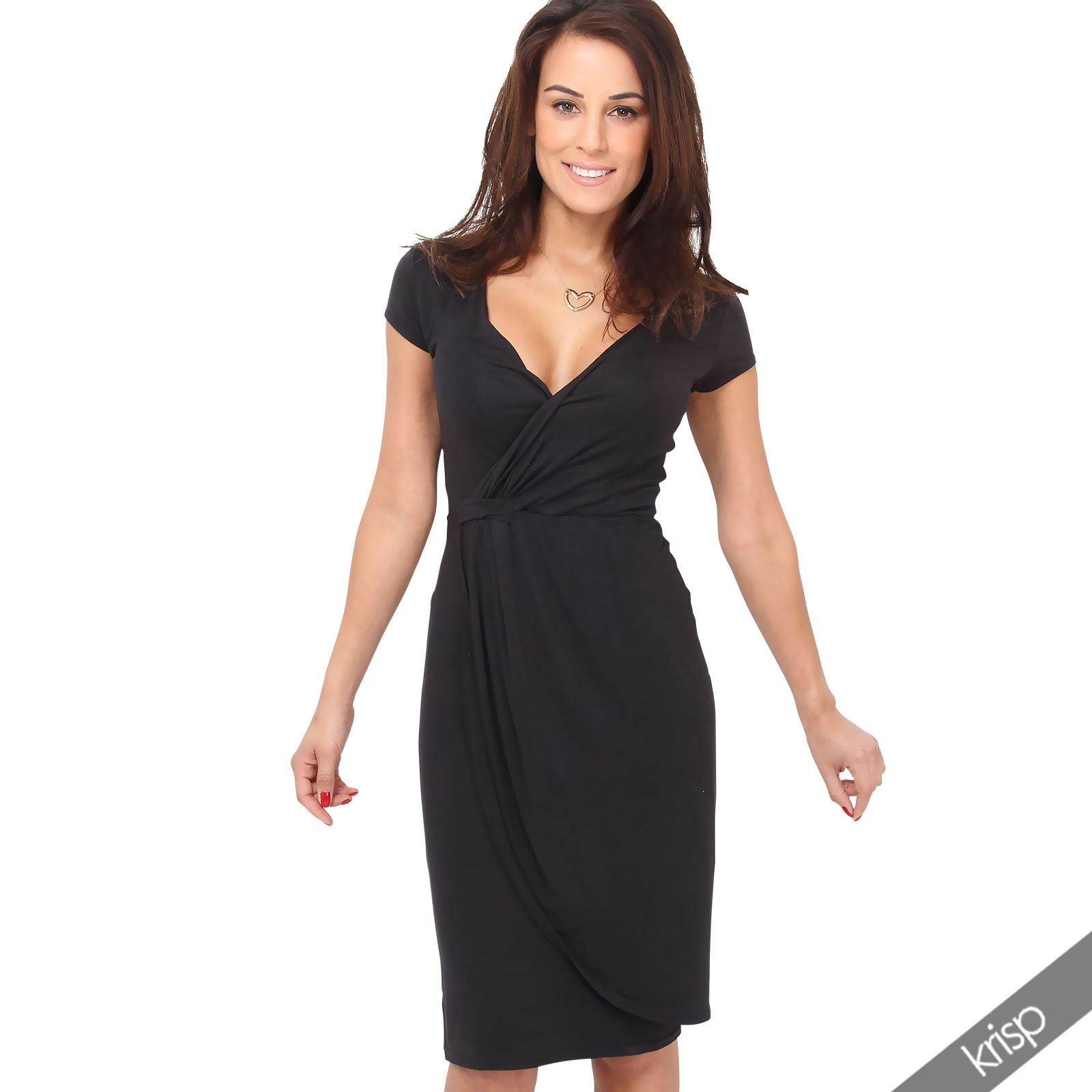 Unique By Alexander Wang Jersey Dress For Women  Oooxe