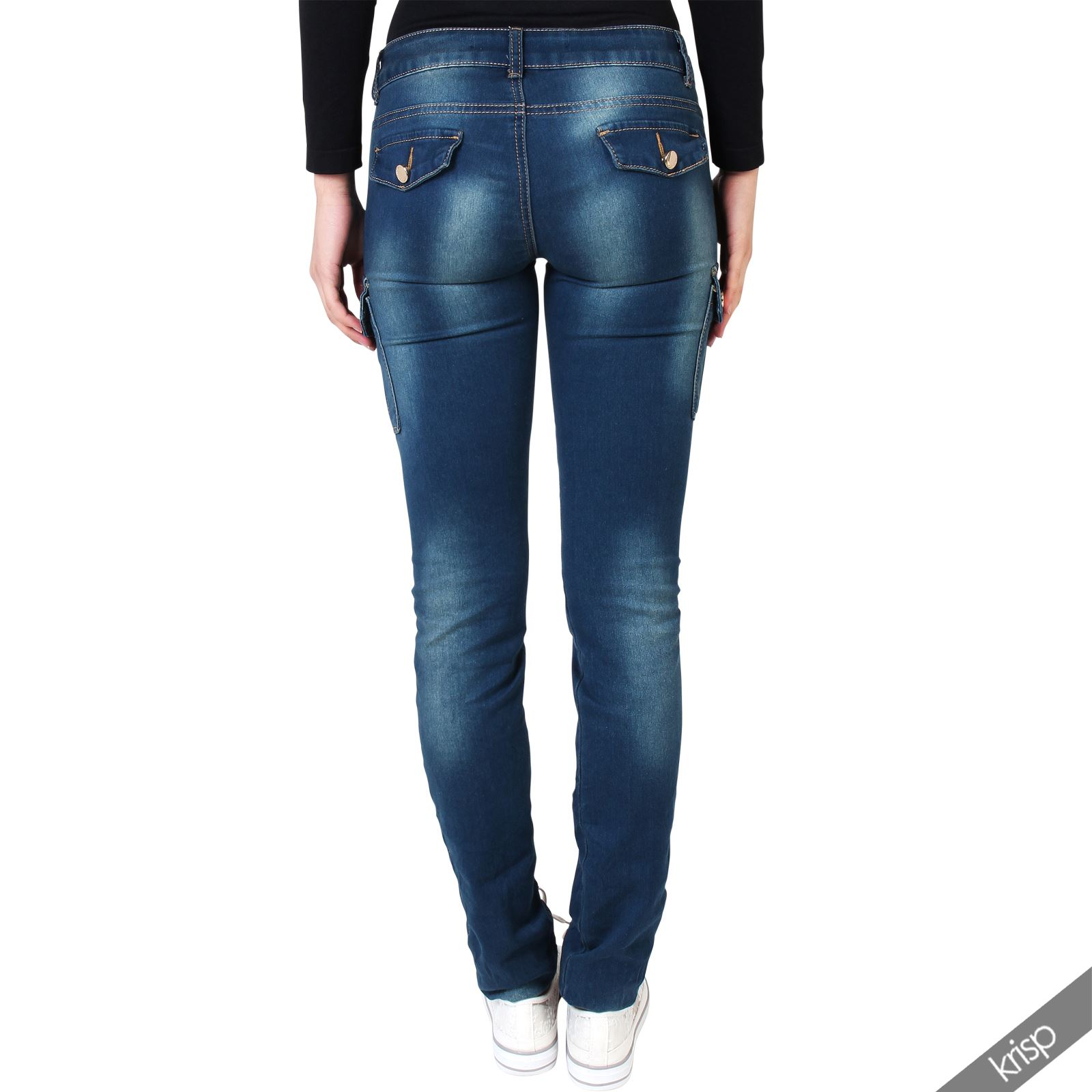 Buy low price, high quality ladies pencil jeans with worldwide shipping on rabbetedh.ga