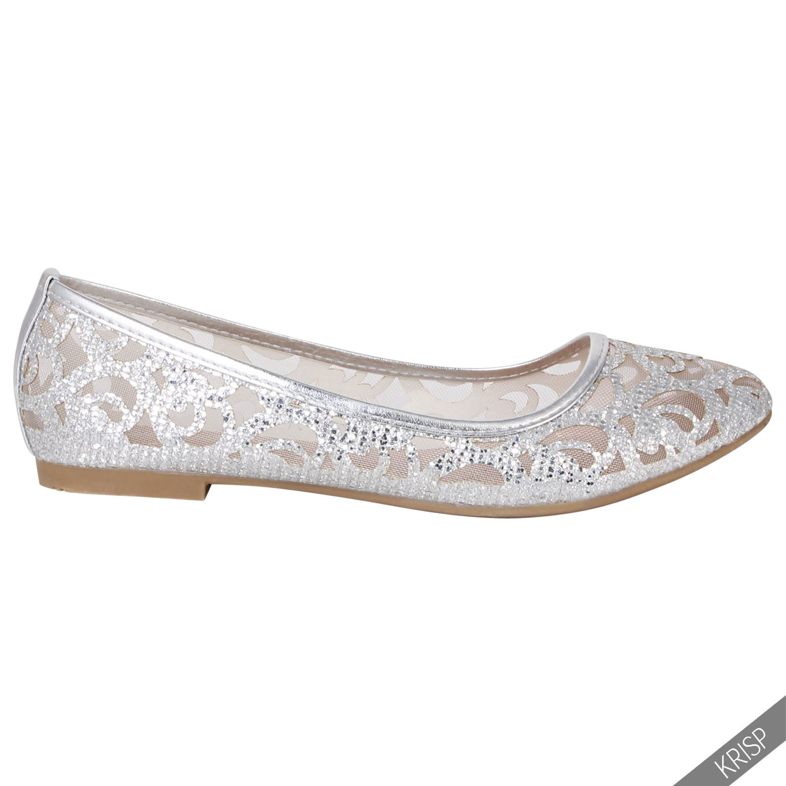 Gold LADIES BALLERINA SIZE NEW FLAT ESSEX GLAM GLITTER WOMENS PUMPS BALLET SHOES BRIDAL DOLLY Glitter Get in touch with our 24/7 support team via phone, email or customer portal. About Us. The UK's third largest provider of business software and services, we .
