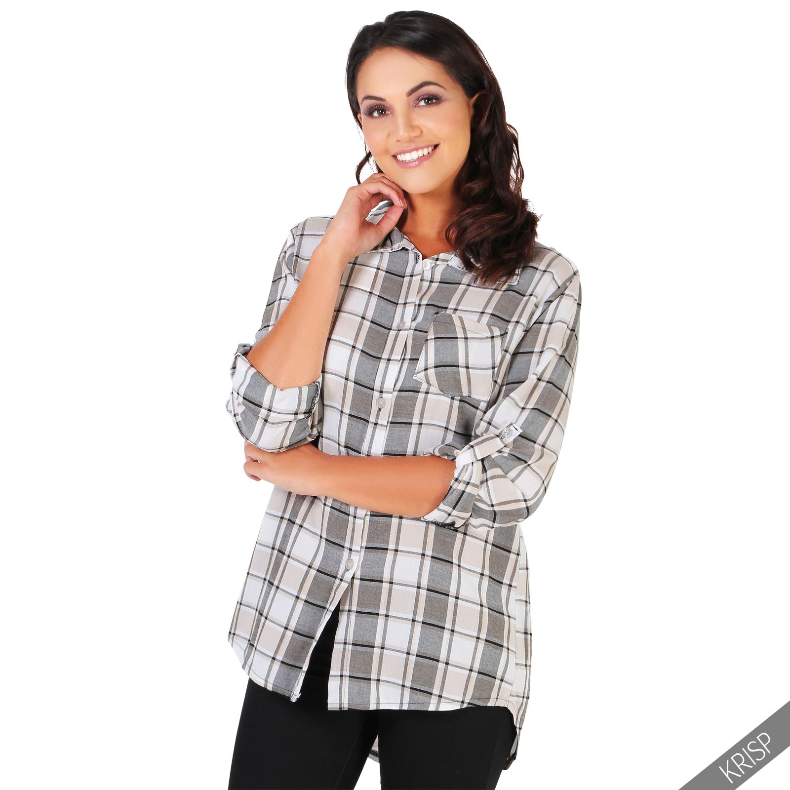 It's the season of plaid! But not all flannel is created equal. This premium sleepwear collection features woven, double-brushed cotton flannel that's impeccably soft - straight out of the gift box. And because its yarn-dyed, the colors are guaranteed to.