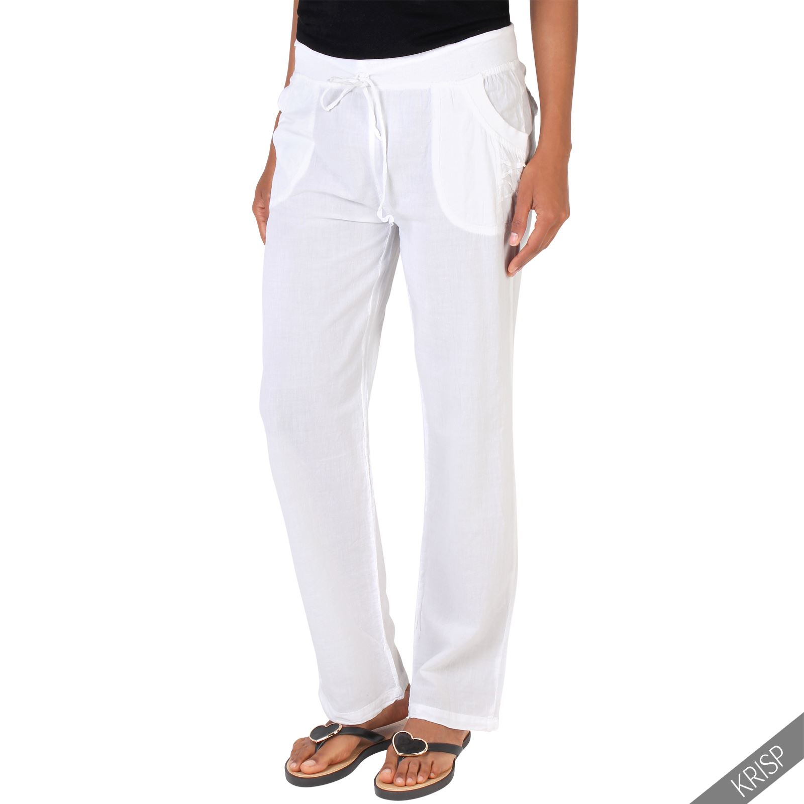 Excellent And Unlike Pockets In Most Womens Pants, Theyre Actually Spacious Theyre Not Just For Show! There Are Also Two Welt