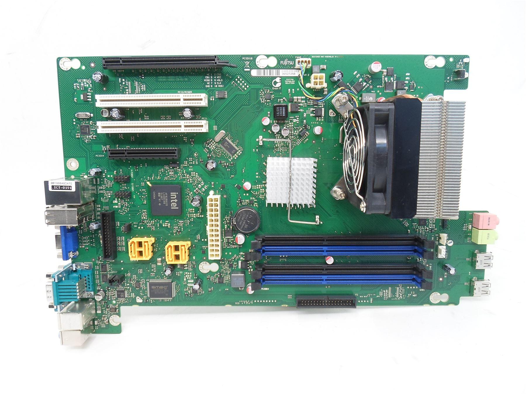 Intel 82801jb ich10