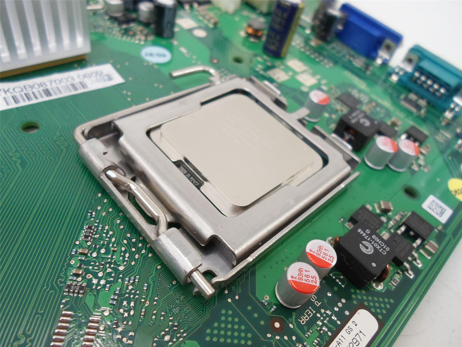 Intel g41 eaglelake ich7