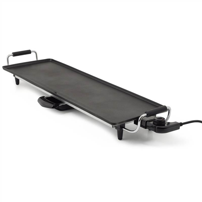 Large Electric Grill ~ Teppan yaki grill xl extra large teppanyaki electric