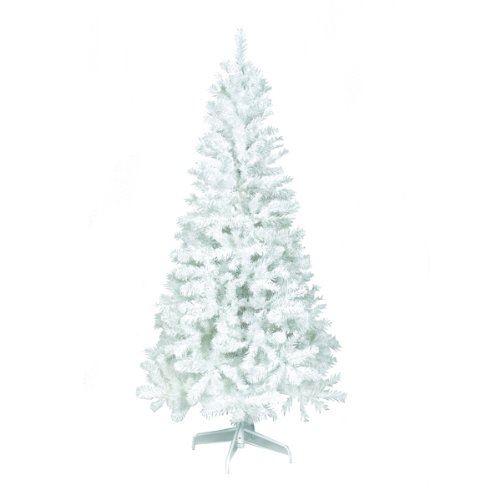 6ft Artificial Christmas Xmas Tree Metal Stand 600 Tips ... - photo#25