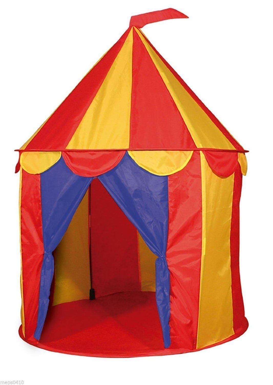 Childrens Pop Up Play Tent Wendy House Kids Outdoor