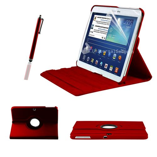 360-DEGREE-ROTATING-LEATHER-CASE-STAND-FOR-IPAD-AIR-5-SCREEN-PROTECTOR-STYLUS