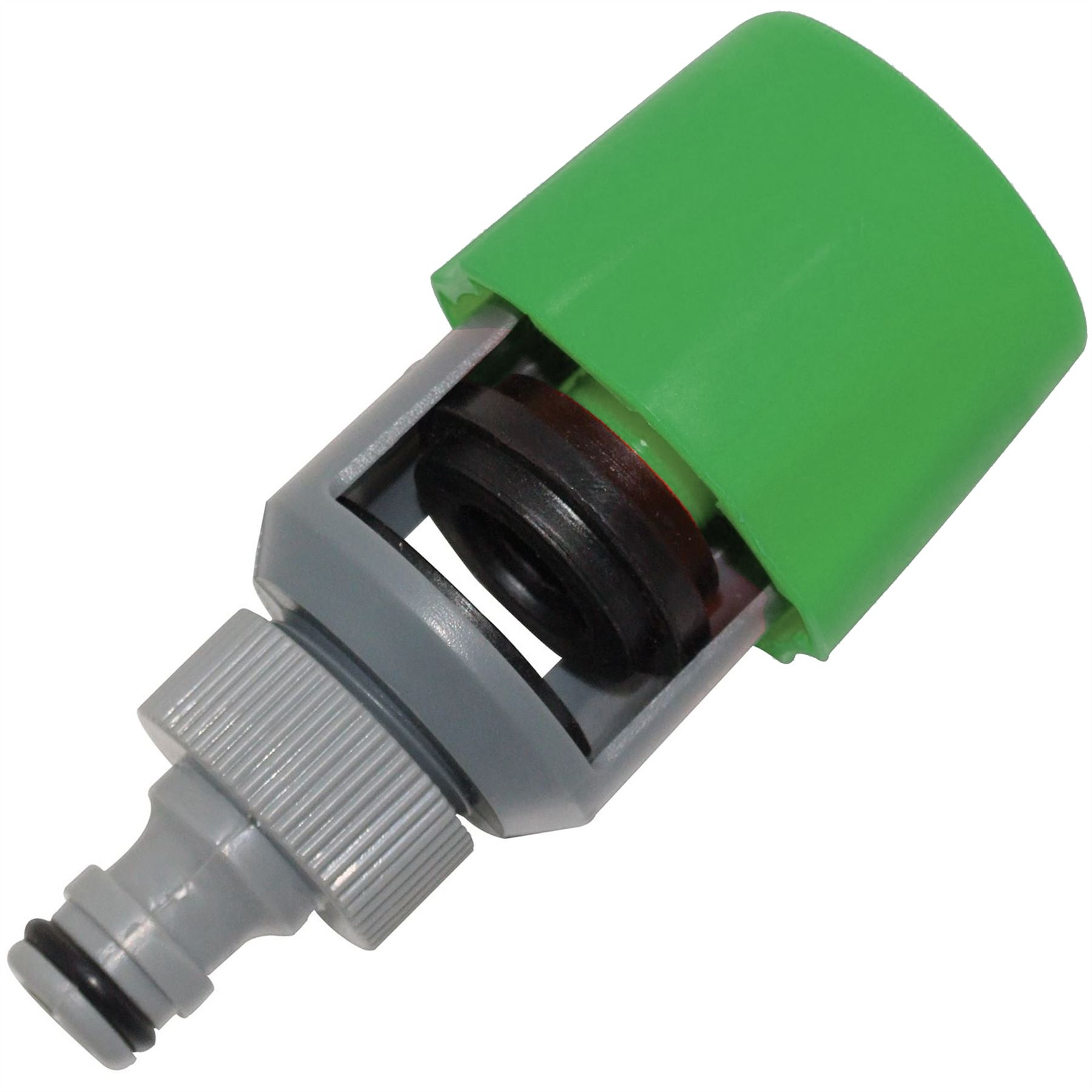 X Hose Kitchen Tap Adaptor