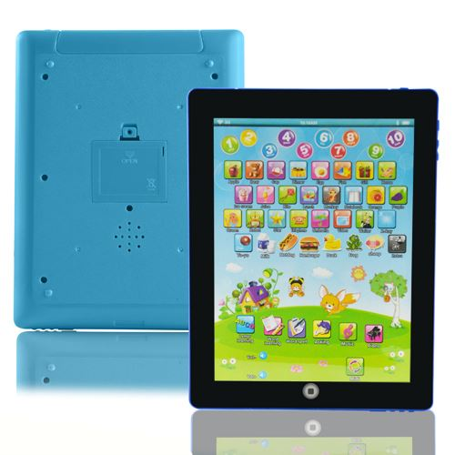 Mein erstes tablet lernen computer spielzeug kinder