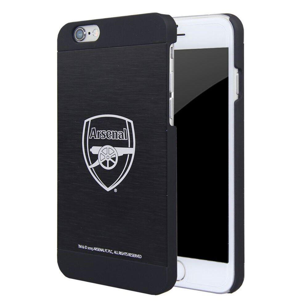 Arsenal Iphone C Case